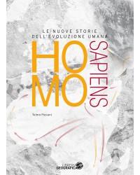Homo Sapiens - Le nuove...