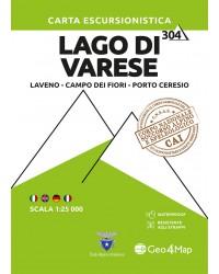 304 - Lago di Varese