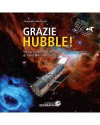 Grazie Hubble!-  I Suoi...