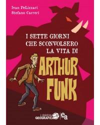 Arthur Funk