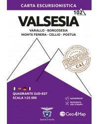 102 - Valsesia Sud-Est