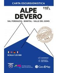 110 - Alpe Devero