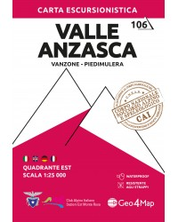 106 - Valle Anzasca Est