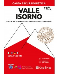 112 - Valle Isorno
