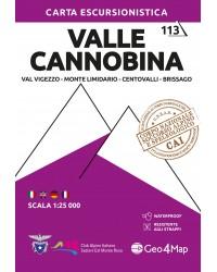 113 - Valle Cannobina