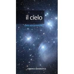 Cielo - Carta Astronomica Ediz. 2016