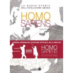 Homo Sapiens - Le nuove storie dell'evoluzione umana