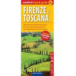 Firenze e Toscana - Comfort Map & Guide