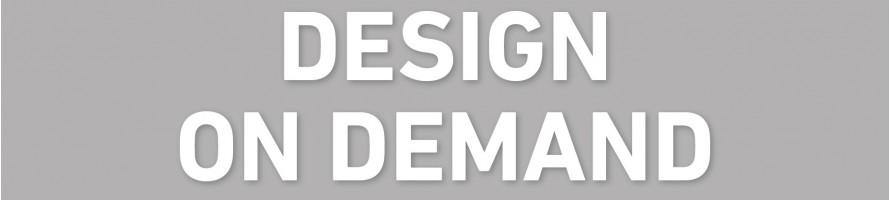 Design on demand